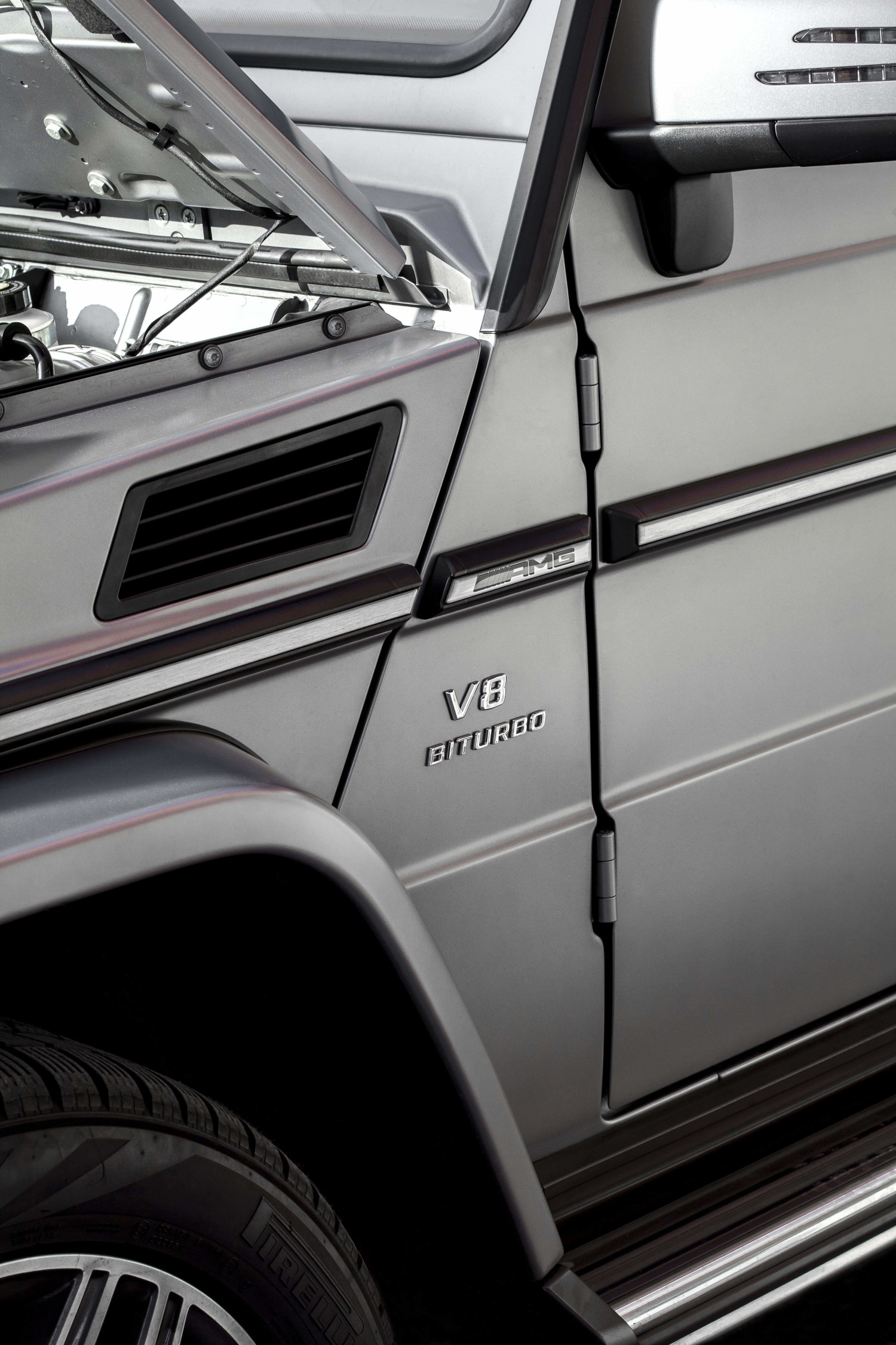 Motor — © , Global