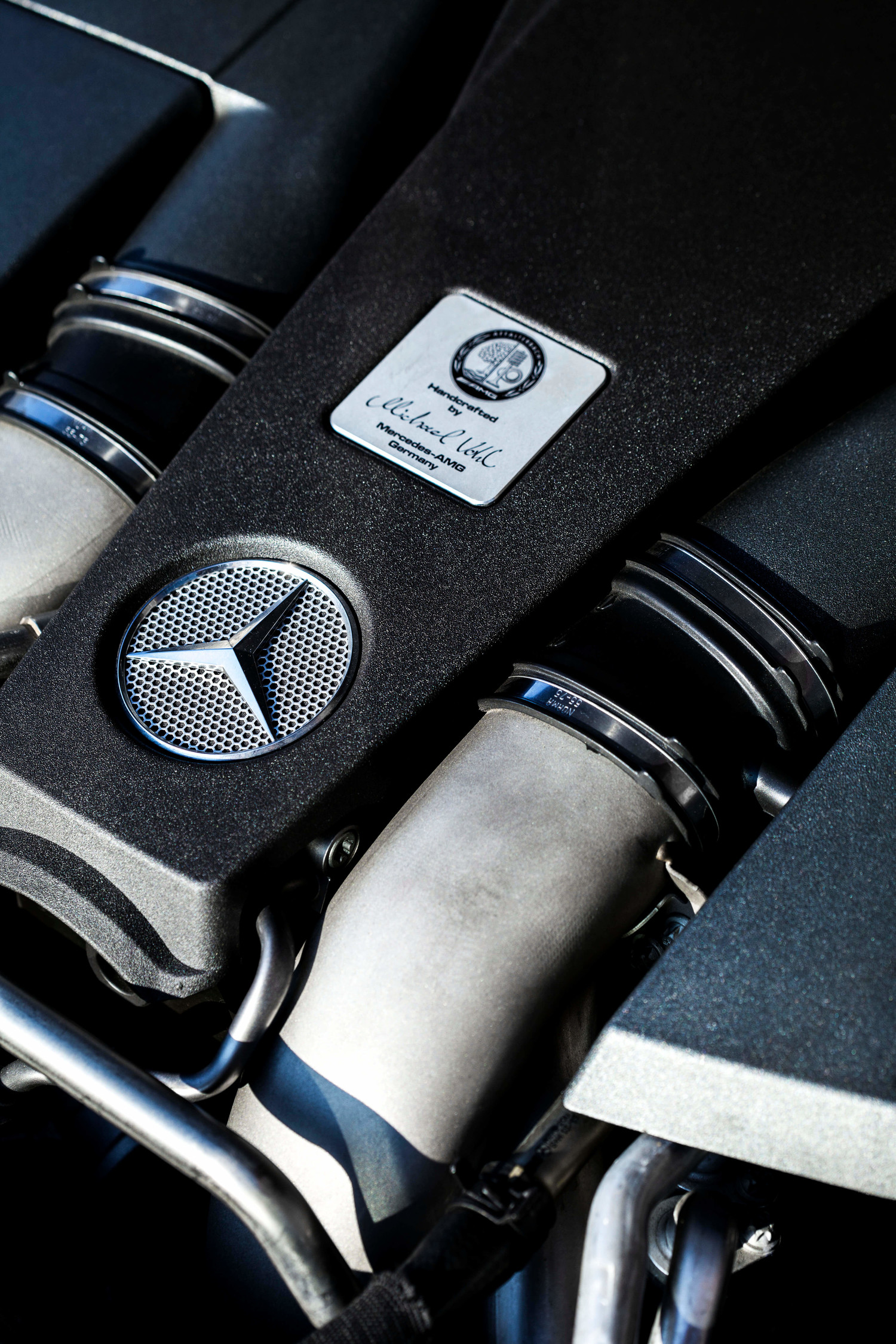 Motor - © Global