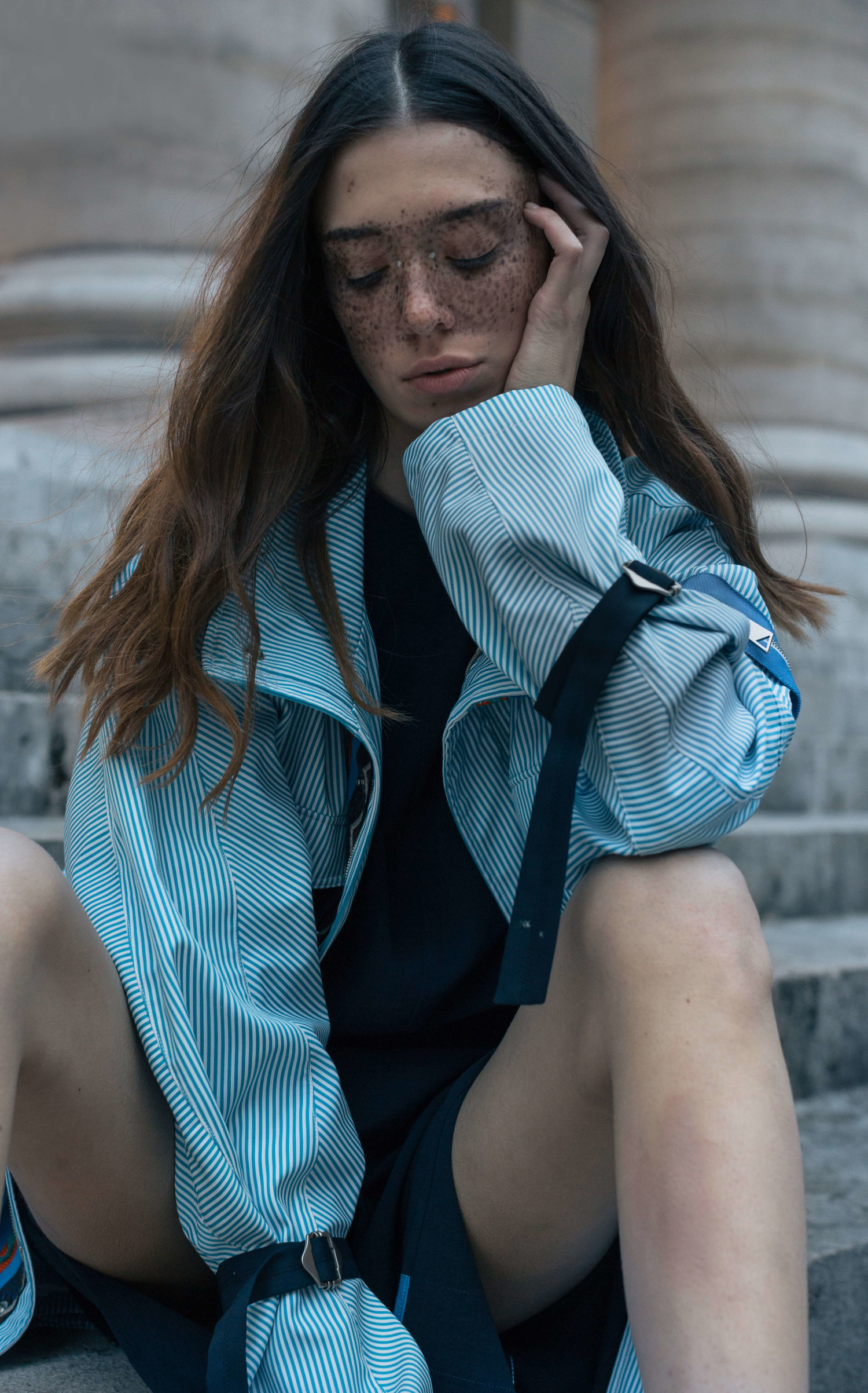Fashion portraits - © Global